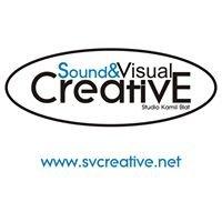 Sound & Visual Creative Studio