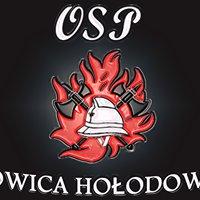 OSP KSRG Krowica Hołodowska