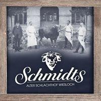 Schmidts - Essen+Trinken+Leben