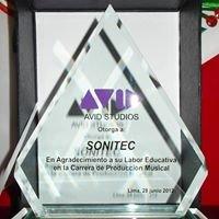 Sonitec Perú -  Instituto de Ingeniería de Sonido