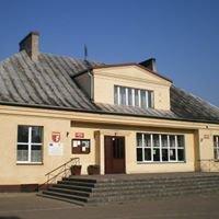 Gminny Ośrodek Kultury w Bądkowie
