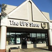 The UPS Store 1548