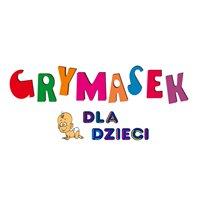 Grymasek - sklep dziecięcy