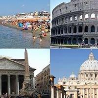 ROME / RZYM - apartamenty noclegi