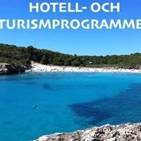 Hotell- och turismprogrammet på Virginska skolan.