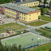 Szkoła Podstawowa w Rychnowach