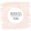 Properties Palma