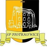Szkoła Podstawowa w Piotrkowicach