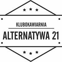 Klubokawiarnia Alternatywa 21