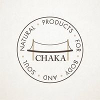 "CHAKA ""Natural essences to the deep of your Heart"""