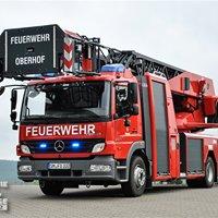 Freiwillige Feuerwehr Oberhof