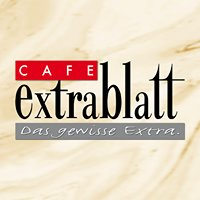 Cafe Extrablatt Wilmersdorfer Straße