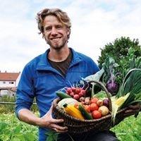 Sebastian Niedermaier - Bioland Gemüse