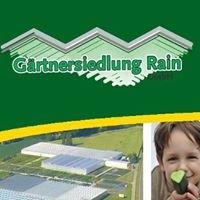 Gärtnersiedlung Rain GmbH