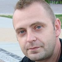 Michał Szostek - realizator dźwięku