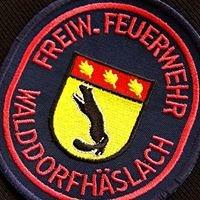 Freiwillige Feuerwehr Walddorfhäslach