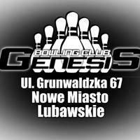 Genesis Bowling Club