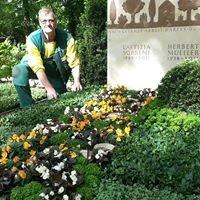 Blumen Brackmann Friedhofsgärtnerei