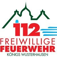 Freiwillige Feuerwehr Königs Wusterhausen (FF KWh)