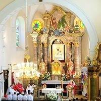 Parafia p.w Nawrócenia św. Pawła w Bełżycach