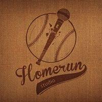 Homerun Label