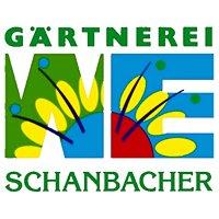 Gärtnerei Schanbacher