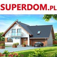 Superdom - budujemy solidne domy.