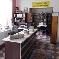Biblioteka Publiczna w Krzemienicy
