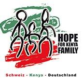 Hope for Kenyafamily