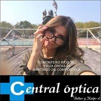 Central Optica Santiago by CEO