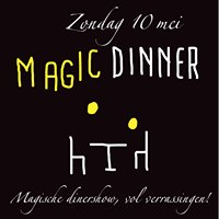 Magic Dinner Studio