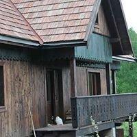 Chata Kruka - Bieszczady