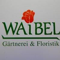 Waibel Gärtnerei und Floristik