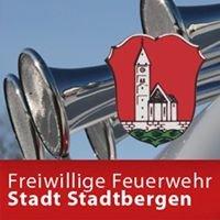 Freiwillige Feuerwehr Stadtbergen