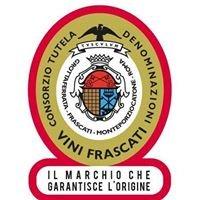 Consorzio Tutela Denominazioni Vini Frascati