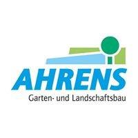 Ahrens Garten- und Landschaftsbau
