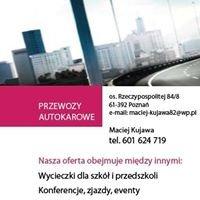 Przewozy Autokarowe Maciej Kujawa