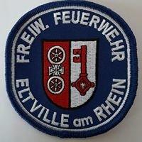 Freiwillige Feuerwehr der Stadt Eltville am Rhein