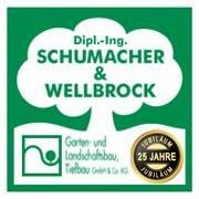Schumacher & Wellbrock Garten- und Landschaftsbau, Tiefbau