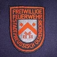 Freiwillige Feuerwehr Preussisch Oldendorf