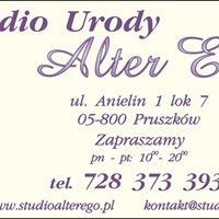 Studio Urody Alter Ego
