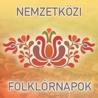 Sárvári Nemzetközi Folklórnapok