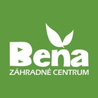 Záhradné centrum Beňa
