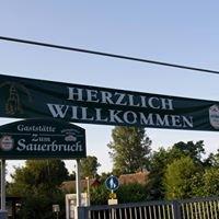 """Kleingartenverein """"Zum Sauerbruch e.V."""""""