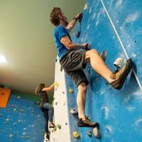 University of Liverpool Bouldering Wall