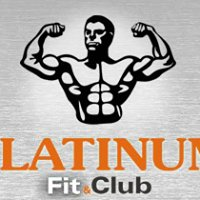 Platinum Fitt&Club