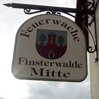 Feuerwehr Finsterwalde Mitte