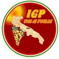 Consorzio di Tutela Uva di Puglia IGP