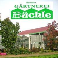 Gärtnerei Büchle
