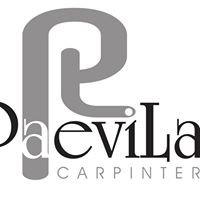 Carpinteria paevilar